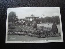 FRANCE  - carte postale 1940 (angers) (cy65) french