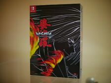 Vasara Collection Collector's Edition Nintendo Switch Strictly Limited OOP Run