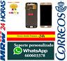 Pantalla Original Completa para Samsung Galaxy S7 G930F Dorada Tactil + LCD Oro