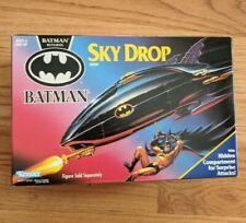 Vintage Kenner Batman Skydrop Airship - NIB - 1991