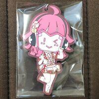 Love Live Nijigasaki Idol Club Rubber Strap Mascot vol.1 Rina Tennoji