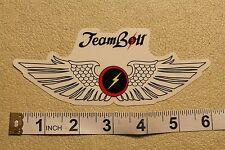 Lightning Bolt Team Wings Surfboards Hawaii Original Vintage Decal STICKER