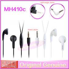 Original MH410c Earbud Headset Mic Headphone For Sony Xperia Z1 Z2 Z3 Earphones