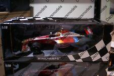 Minichamps Williams F1 FW21 180 990006 1:18 R.Schumacher