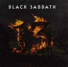 13 (UK IMPORT) CD NEW