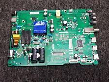 """SHARP 40"""" LC-40LB480U MAIN VIDEO BOARD UNIT HD400DF-E33 TP.MS3553T.PB756"""