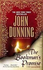 The Bookman's Promise by John Dunning (2005, Paperback) S4757