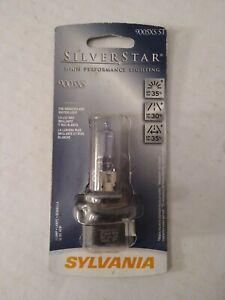 SYLVANIA 9005XS SilverStar High Performance Halogen Headlight Bulb