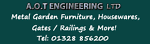 A.O.T Engineering Ltd