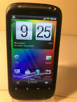 HTC Desire S - Black (Unlocked) Smartphone Mobile