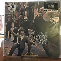Strange Days [LP] by Doors (The) (Vinyl, Sep-2009, Rhino Records USA) 180 GRAM