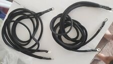 Charmille Wire Edm Ground Cables
