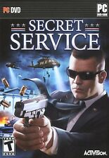 SECRET SERVICE. THE WORLD'S MOST ELITE SECURITY FORCE. SHIPS FAST and SHIPS FREE
