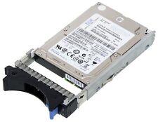 Neuf disque dur IBM 44V6844 139GB 15K 3G SAS 2.5'' 44v6841