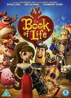 The Book Of Life DVD Nuevo DVD (5808801000)