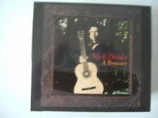 Nick Drake - A Treasury, Digipack, Neu OVP, CD, 2004
