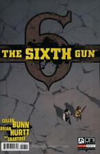Sixth Gun, The #48 VF; Oni | save on shipping - details inside