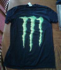 Monster Energy Mens T Shirt Taille S