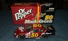 Mark grün Action #50 Dr. Pepper 1/24 Maßstab