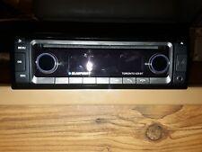 Blaupunkt Toronto 420 BT CD/MP3-Autoradio Bluetooth USB SD  Neuwertig