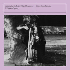 Salinas / Savall / Johansen / Maris / Nagy - Il Viaggio D'amore [New CD]