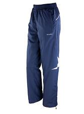 SPIRO Sports Wear Womans Size 8 XS Micro Lite Team Pant Training Trousers Ladies