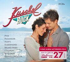 Alben als Compilation vom Sony Music's Musik-CD
