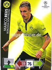 Adrenalyn XL Champions League 2012/2013 - Borussia Dortmund Spieler aussuchen