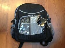 East Sport Baby Bag Backpack With Changing Pad & Case - BRAND NEW