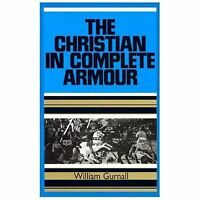 Christian in Complete Armour: (Hardback or Cased Book)