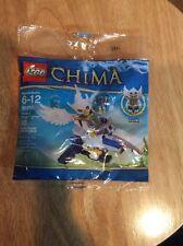 Lego Chima Ewar's Acro-Fighter 30250