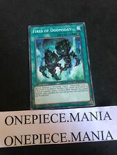 Yu-Gi-Oh! Fires Of Doomsday (SDPL-FR028) SDPL-EN028