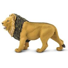 Lion Wildlife Wonders Safari Ltd NEW Toys Educational Kids Animals