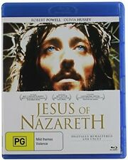 Jesus Of Nazareth [New Blu-ray] Australia - Import