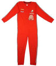Vêtements rouge pour garçon de 2 à 16 ans en 100% coton, 12 ans