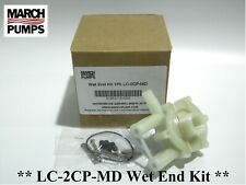March submersible pump LC-2CP-MD wet end kit 0125-0115-0200 PML250