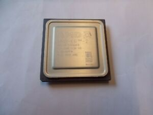 AMD - K6-2/266AFR CPU / Prozessor, Sockel 7, 32 bit,  266MHz, 2,2V, #SU- 233