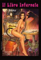 1166949 1112347 Libri Balance / Rolf - Il Libro Infernale