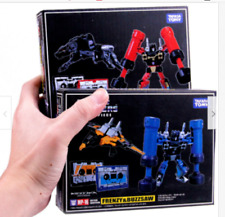 Takara Tomy Transformers Masterpiece MP15/16 set version