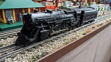 Lionel Postwar 2035 Steam Engine w/ 6466w Whistling Tender (1950-1951)