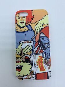 Thundercats Phone case - Lion-O, Mumm-ra, and Snarf - Yummy Mummy