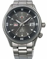 ORIENT King Master WV0011AA Mechanical Automatic Men's Watch New in Box