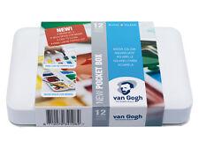 Van Gogh Tasca Colore Acqua Set