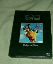 Monty Python and the Holy Grail Collector's Edition with Screenplay Film Cell