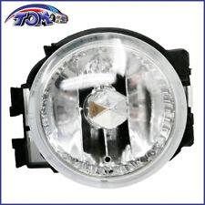 Clear Lens Fog Light For 2011-14 Subaru Impreza LH Plastic Lens