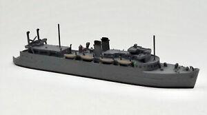 Neptun 1195 British Net Layer Hampton 1940 1/1250 Scale Model Ship