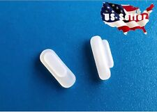 US Seller New Mykita Replacement Silicone Nose Pads Snap On Sunglasses Eyeglass