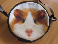 Markenlose Damentaschen aus Canvas/Segeltuch mit Tiermuster