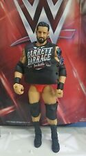 WWE MATTEL SERIES 24 BAD NEWS WAXE BARRETT BROTHERHOOD