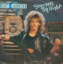 "7"" C. C. Catch/Strangers By Night (D)"